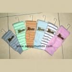 Kaos kaki Kanik strip 1 model terbaru 2012