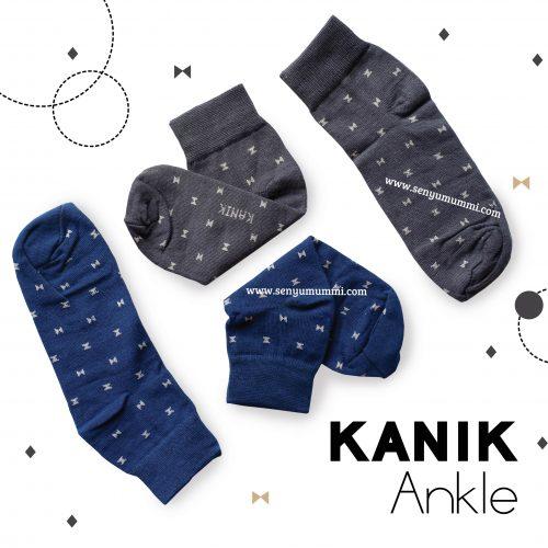 kanik ankle