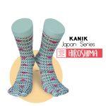 Kanik Japan Series (Kyoto, Tokyo, Hokkaido, Yamato, Osaka, Hiroshima) Model Kece Terbaru
