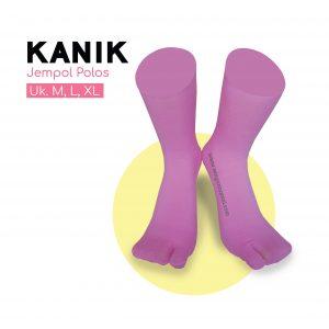 Kanik Jempol Polos Pendek (M),Polos Panjang (L), (XL) Beragam Pilihan Motif