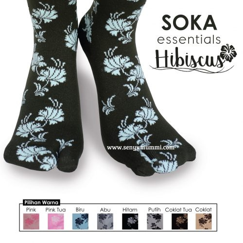 Soka Essentials Hibiscus 3