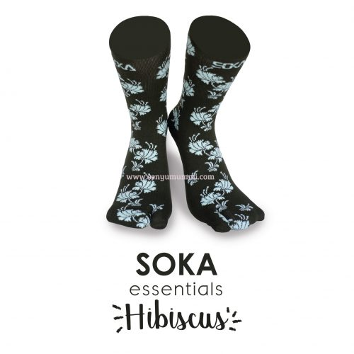 Soka Essentials Hibiscus1