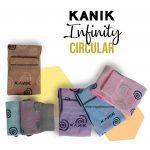 Ini Dia Kaos Kaki Berkualitas dari Kanik Infinity Circular