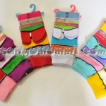 kaos kaki JXZ-06 jempol fashion-girl sock