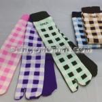 Kaos kaki soka ESSENTIALS SQUARE, tetap cantik dan modis saat memakainya
