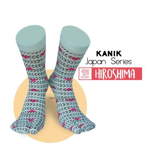 Kanik japan series Hiroshima