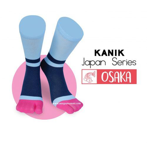 Kanik japan series Osaka