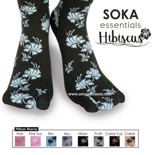 Soka Essentials Hibiscus 3