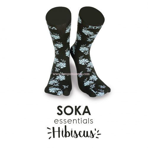 Soka Essentials Hibiscus1