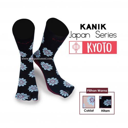 kanik japan series kyoto