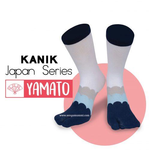 Kanik japan series Yamato