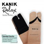 Ini Dia Alasan Mengapa Anda Harus Punya Kanik Relax Sandal Socks