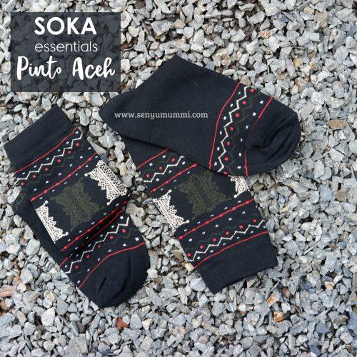 soka essentials Pinto Aceh 4